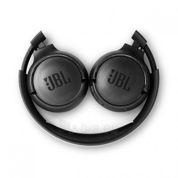 Ausinės JBL TUNE 500BT black USED Paveikslėlis 5 iš 5 310820230260