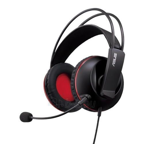 Lenovo Y Gaming Headset - ROW Paveikslėlis 1 iš 1 250212003001