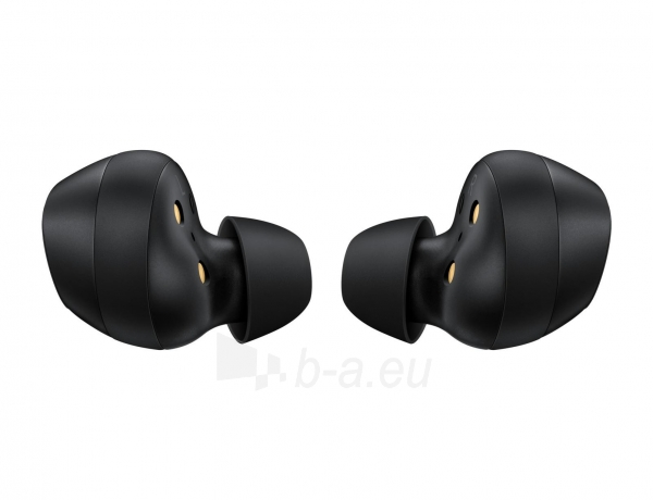 Ausinės Samsung Galaxy Buds black (R170NZKAROM) USED Paveikslėlis 2 iš 7 310820230265