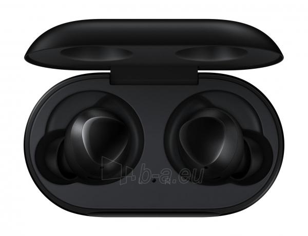 Ausinės Samsung Galaxy Buds black (R170NZKAROM) USED Paveikslėlis 6 iš 7 310820230265