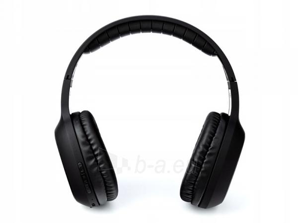 Ausinės Toshiba RZE-BT160H black Paveikslėlis 2 iš 3 310820218225