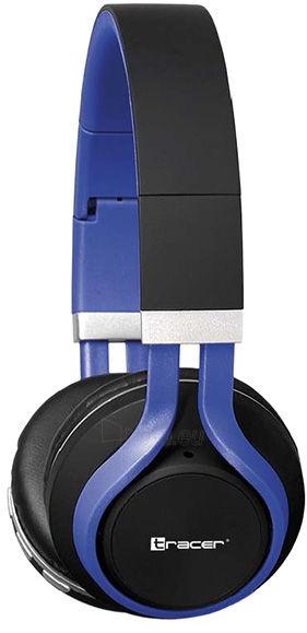 Ausinės Tracer Ray BT blue 45797 Paveikslėlis 2 iš 3 310820215758
