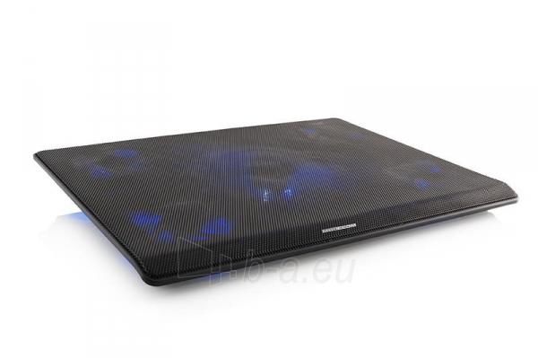 Aušinimo stovas Modecom Comfort PF15 su ventiliatoriumi Paveikslėlis 2 iš 5 310820044577