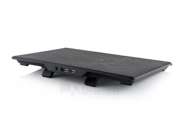 Aušinimo stovas Modecom Comfort PF15 su ventiliatoriumi Paveikslėlis 3 iš 5 310820044577