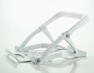 Aušintuvas Portable notebook stand (white) Paveikslėlis 4 iš 5 310820044451