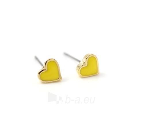 Auskarai ''Little heart'' A2786 Paveikslėlis 1 iš 2 30070000358