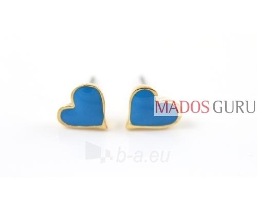 Earrings ''Sweet heart'' A2791 Paveikslėlis 1 iš 2 30070000298
