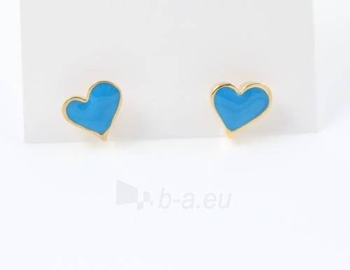 Earrings ''Sweet heart'' A2791 Paveikslėlis 2 iš 2 30070000298