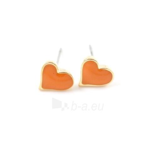 Earrings ''Sweet heart'' A2792 Paveikslėlis 1 iš 2 30070000299