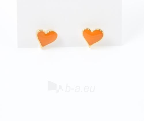 Earrings ''Sweet heart'' A2792 Paveikslėlis 2 iš 2 30070000299