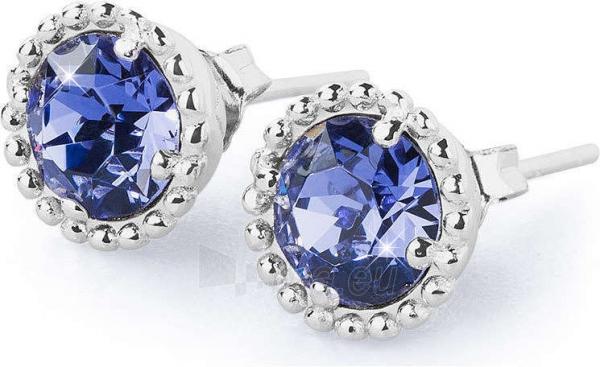 Auskarai Brosway Silver Earrings Princess G9PN25 Paveikslėlis 1 iš 2 310820150282