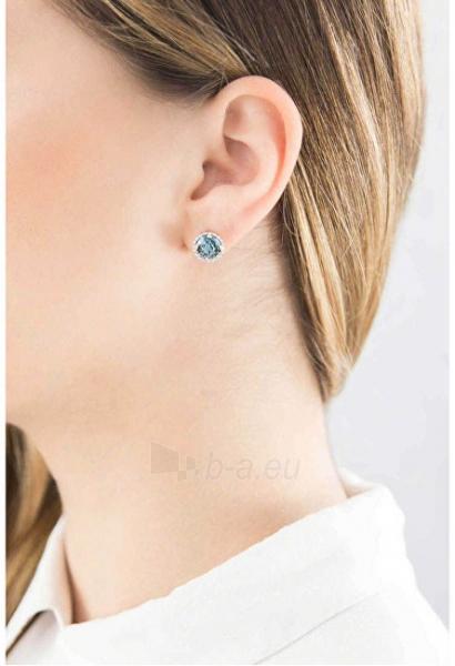 Auskarai Brosway Silver Earrings Princess G9PN25 Paveikslėlis 2 iš 2 310820150282