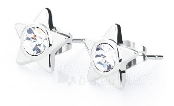 Auskarai Brosway Steel earrings stars Epsilon BEO22 Paveikslėlis 1 iš 2 310820178846