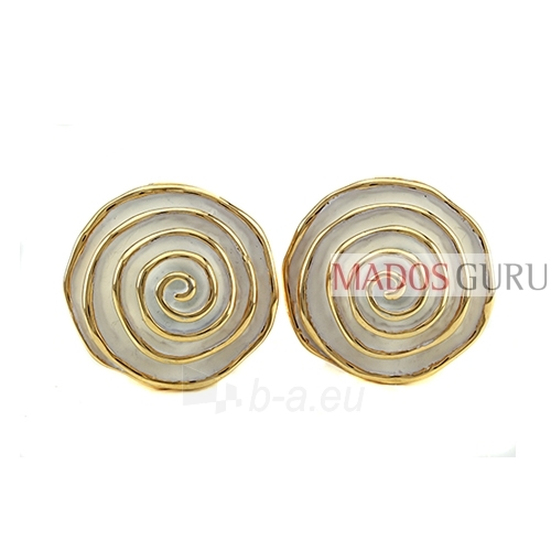 "Earrings ""Flower'' A359 Paveikslėlis 1 iš 3 30070000617"