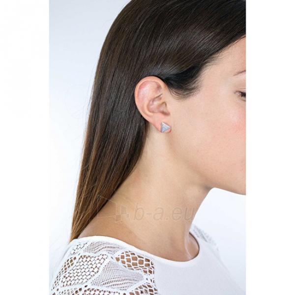 Auskarai Guess Asymmetric earrings UBE83082 Paveikslėlis 2 iš 6 310820127446