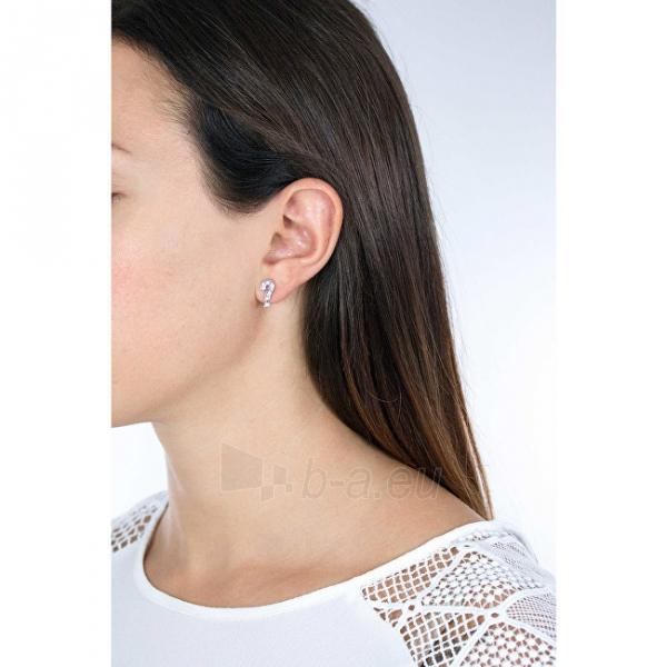 Auskarai Guess Asymmetric earrings UBE83082 Paveikslėlis 3 iš 6 310820127446