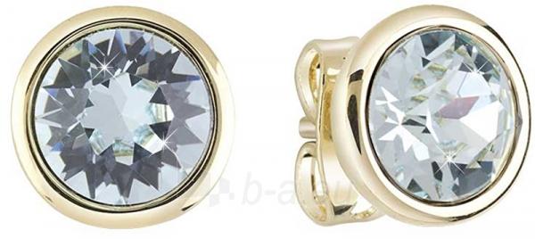 Auskarai Guess Gold plated earrings with crystal UBE83054 Paveikslėlis 1 iš 3 310820179313