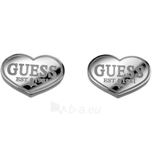 Auskarai Guess USE11004 Paveikslėlis 1 iš 2 310820045732