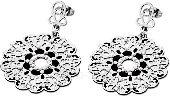 Auskarai Lotus Style Significant steel earrings LS1593-4 / 2 Paveikslėlis 1 iš 1 310820147207