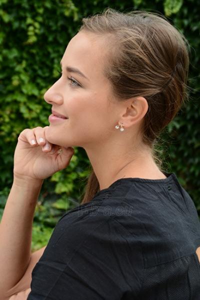 Auskarai Troli Steel Earrings Kers-049 Paveikslėlis 5 iš 5 310820183967