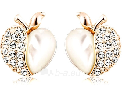 Auskarai Vicca® Náušnice Apple Gold OI_440204_gos Paveikslėlis 1 iš 1 30070003698