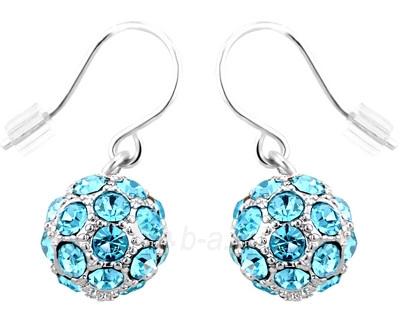 Auskarai Vicca® Balls Blue OI_406022_blue Paveikslėlis 1 iš 1 30070003705