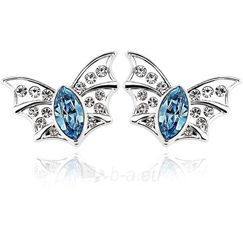 Auskarai Vicca® Náušnice Blue Batman OI_440605_blue Paveikslėlis 1 iš 1 30070003722
