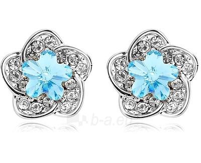 Auskarai Vicca® Náušnice Blue Charm OI_440235_blue Paveikslėlis 1 iš 1 30070003725