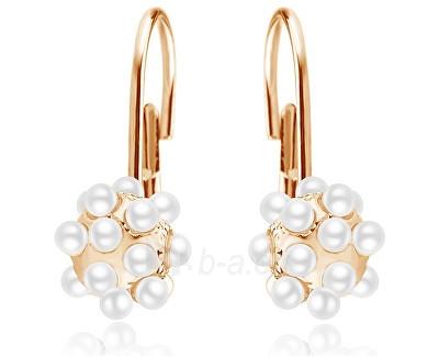 Auskarai Vicca® Elenor Gold OI_Z152371-2 Paveikslėlis 1 iš 1 310820043116
