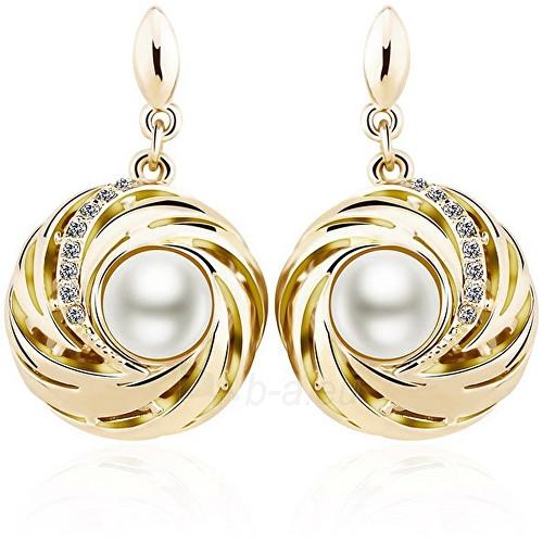 Auskarai Vicca® Nikki Gold OI_450338_gos Paveikslėlis 1 iš 1 310820043156