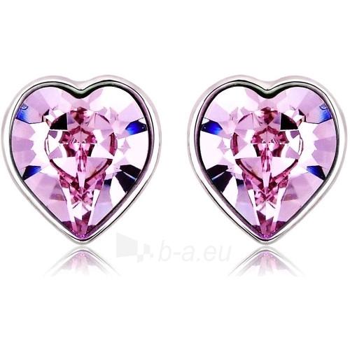 Auskarai Vicca® Roslyn Light Purple OI_405007_lightpurple Paveikslėlis 2 iš 2 30070003857