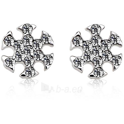 Auskarai Vicca® Snowflake OI_440815 Paveikslėlis 1 iš 3 310820043159