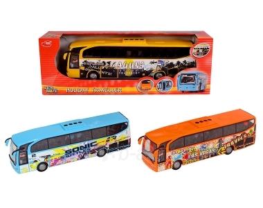 Autobusas Paveikslėlis 1 iš 4 250710800581