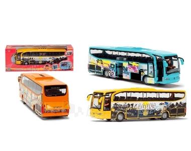 Autobusas Paveikslėlis 4 iš 4 250710800581