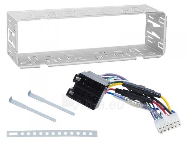 Automagnetola BLOW AVH-8610 MP3/USB/SD/MMC Paveikslėlis 3 iš 3 310820041112