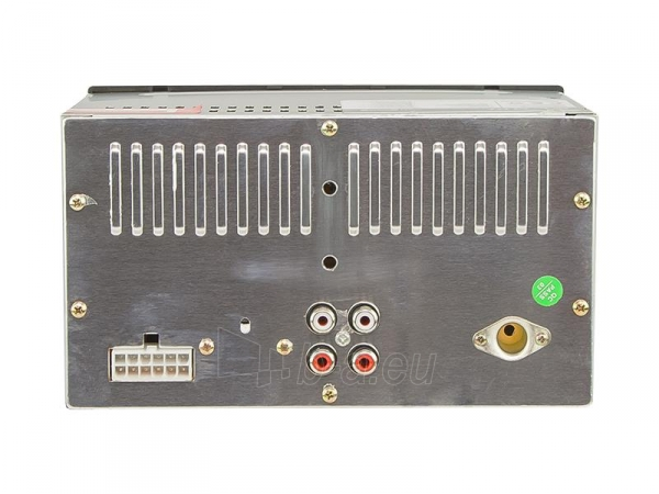 Automagnetola BLOW AVH-9610 2DIN Paveikslėlis 3 iš 5 310820167127