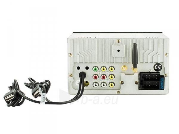 Automagnetola BLOW AVH-9900 2DIN 7 GPS Android Paveikslėlis 2 iš 5 310820167112
