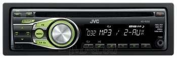 JVC CAR AUDIO KD-R332EY Paveikslėlis 1 iš 1 250211100116