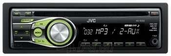 Automagnetola JVC CAR AUDIO KD-R332EY Paveikslėlis 1 iš 1 250211100116