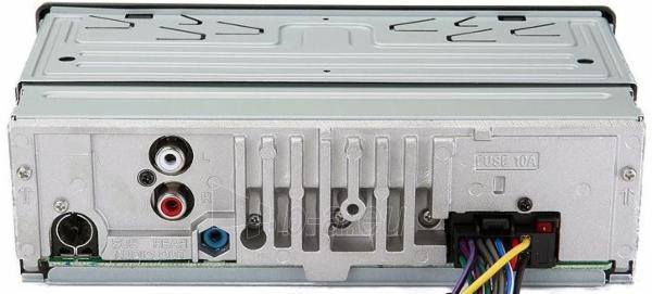 SONY DSX-A202UI Car stereo Paveikslėlis 2 iš 2 310820039875