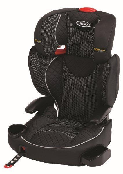 Automobilinė kėdutė Affix (Stargazer) Paveikslėlis 1 iš 1 250730000271