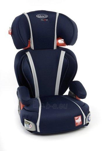 Automobilinė kėdutė GRACO Logico L X Comfort (peacoat) Paveikslėlis 1 iš 1 250730000219