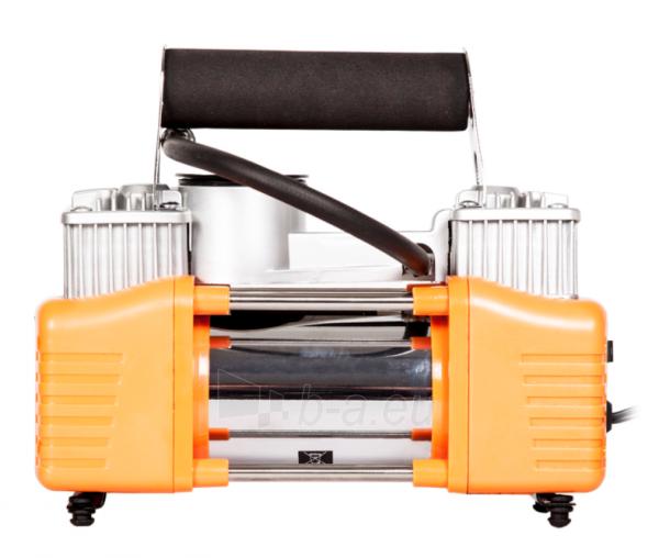 Automobilinis oro kompresorius BORT BLK-700x2 Paveikslėlis 11 iš 12 310820242497
