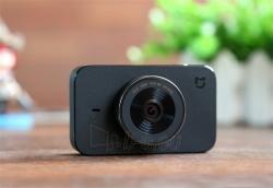 Automobilinis registratorius Xiaomi mijia Car DVR Paveikslėlis 2 iš 4 310820157549