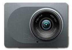 Automobilinis registratorius Xiaomi Yi Car WiFi DVR Paveikslėlis 1 iš 4 310820157551