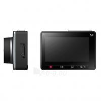 Automobilinis registratorius Xiaomi Yi Car WiFi DVR Paveikslėlis 2 iš 4 310820157551