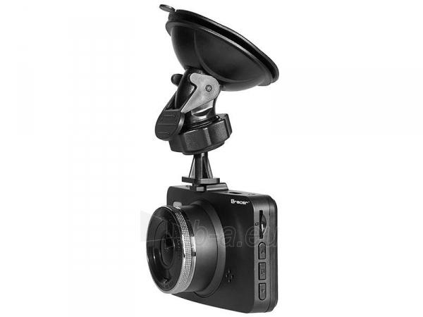 Automobilinis vaizdo registratorius TRACER MobiFinest FHD Paveikslėlis 1 iš 4 310820143896
