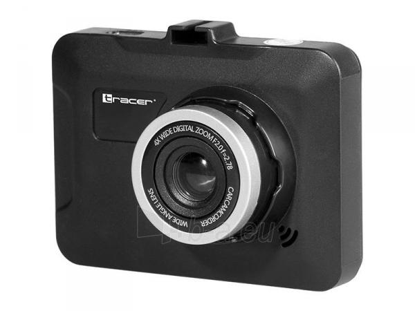 Automobilinis vaizdo registratorius TRACER MobiVivid Paveikslėlis 3 iš 5 310820172981