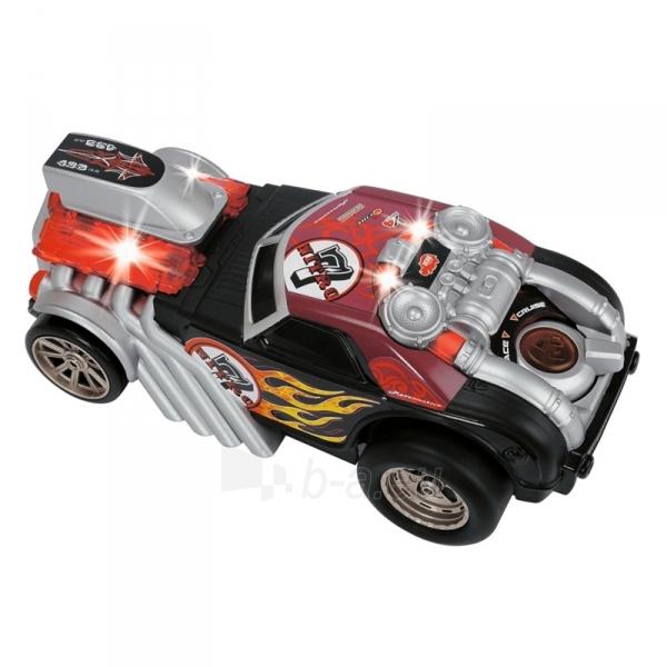 Automobilis Daredevil Paveikslėlis 1 iš 1 310820143639