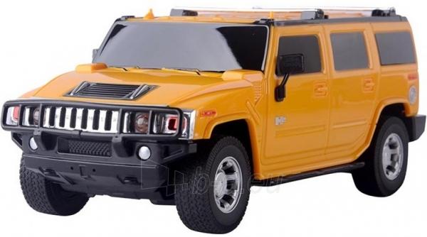 Automobilis Doy Hummer 1029 Paveikslėlis 1 iš 1 310820154281